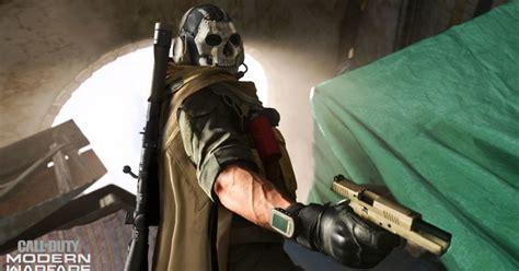 Call Of Duty Modern Warfare Launches Season Two On Feb 11