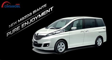 Review Mazda Biante by Review Mazda Biante 2017 Indonesia