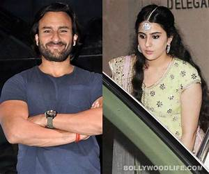 Saif Ali Khan's daughter Sara Ali Khan wants to be in the ...