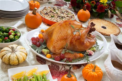 How To Have A Healthier Thanksgiving Nicole Korodetz