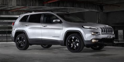 jeep cherokee grand cherokee blackhawk specials launched