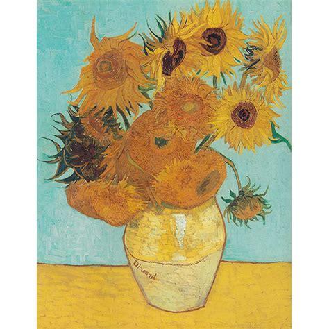i fiori di gogh matrimonio girasoli gogh girasoli co di ispirato a