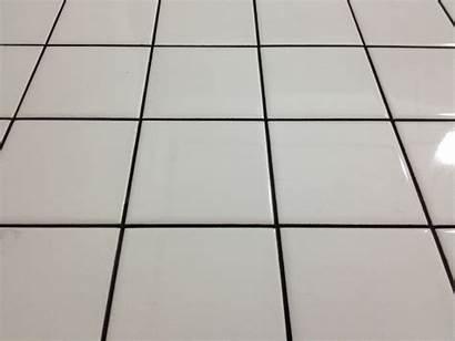 Grout Tile Tiles Floor Grey Looks Mosaic