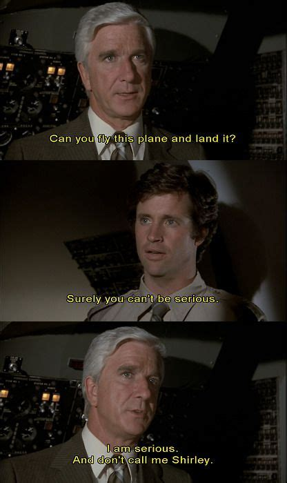 Airplane Movie Meme - 25 best airplane movie quotes on pinterest airplane humor airplane meme and funny movie quotes