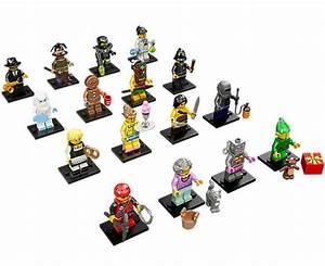 LEGO® Minifigures Series 11 - 71002 | Minifigures | LEGO Shop