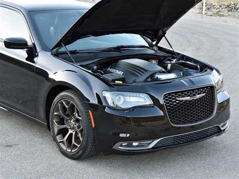 Chrysler 300s Specs by Report 2016 Chrysler 300s Alloy Edition Ny Daily News