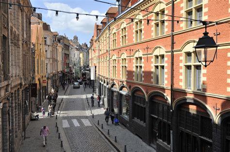 le vieux lille les projets urbains notre pour votre mairie ville de lille