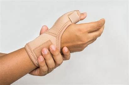 Tunnel Syndrome Therapy Carpel Hand Wrist Supplement