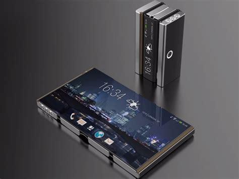 samsung galaxy x foldable phone concept hd