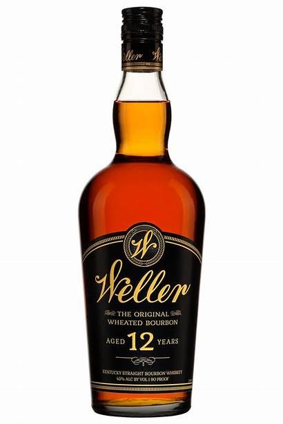 Bourbon Weller Whiskey Saq Years Kentucky Skip