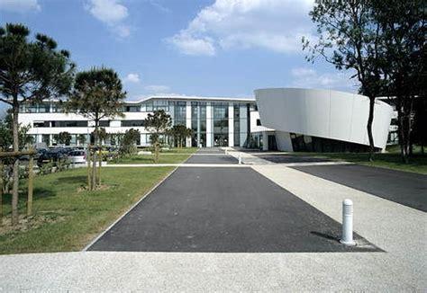 chambre des metiers d evry polierte betonfassade faculté des métiers evry