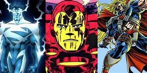 The, 15, Worst, Superhero, Costumes
