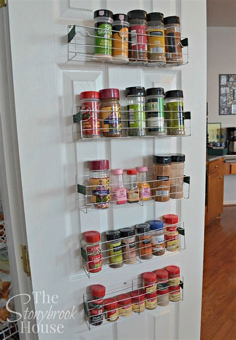 Upright Spice Rack by 11 Diy Spice Rack Ideas For A Whimiscal Kitchen