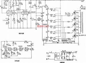 Wiring Diagram Remote Control Ceiling Fan