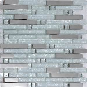 mosaic tile kitchen backsplash silver metallic mosaic tile glass mosaic tile kitchen backsplash ssmt131 white glass