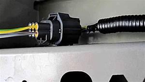 Mod  Rear Bumper Parking Sensor - Part 2