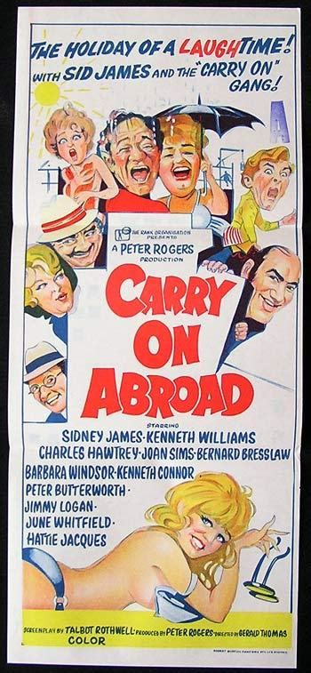 GALLERY - Carry On Australian Daybills