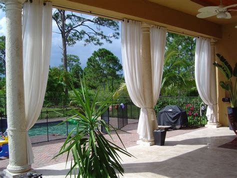 outdoor curtains lowes outdoor curtain panels lowes home design ideas
