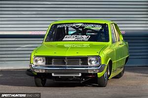 A Little Mazda R100, A 1000hp Punch - Speedhunters