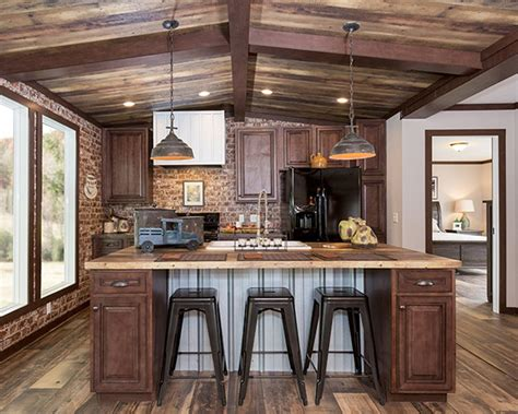 Perfect Farmhouse Style Modular Homes Most Important