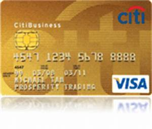 Business card citi business card credit cards singapore for Www citibusinesscard com