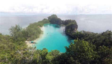 pemerintah bandingkan kasus karang raja ampat