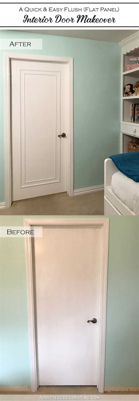 wainscoting ideas bathroom an easy inexpensive way to update flush flat panel
