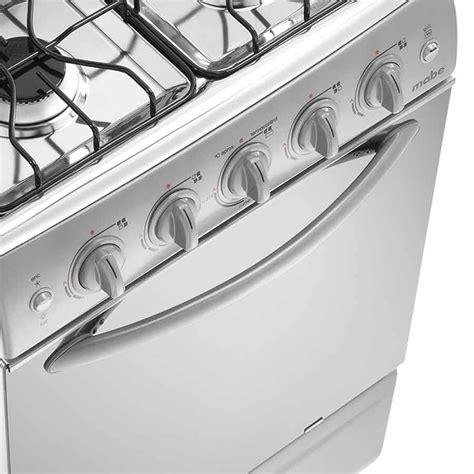 estufa mabe 20 quot horno grill emc20ggxn 4 alkosto tienda