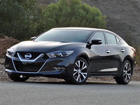 2019 Nissan Maxima Sr Redesign Petalmistcom