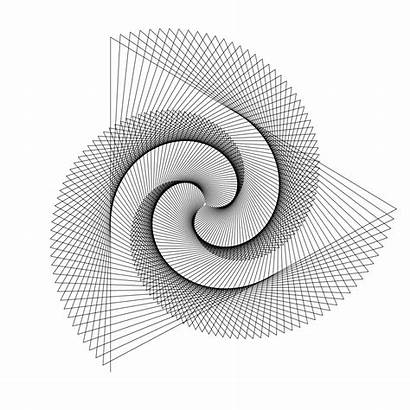Turtle Graphics Spiral Svg 1000 Pixels Wikipedia