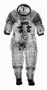 X-Rays Reveal the Insane Innards of Space Suits | WIRED