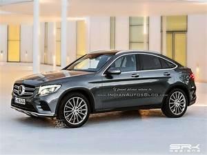 Mercedes Glc Coupe Hybrid : mercedes glc coupe iab rendering ~ Voncanada.com Idées de Décoration