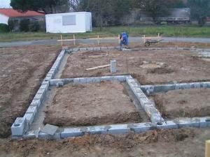 travaux choisir et realiser le soubassement d39une maison With soubassement d une maison