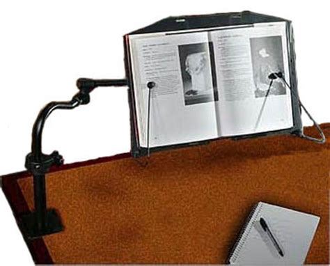 book holder for desk book desk stand best home design 2018