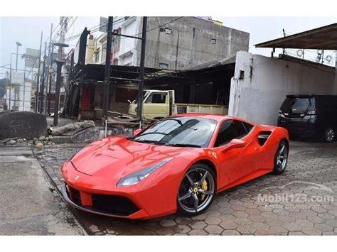 Gambar Mobil 488 Gtb by Jual Mobil 488 Gtb 2016 F142 3 9 Di Dki Jakarta