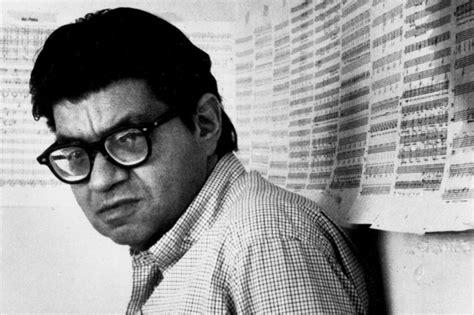 Morton Feldman Cordes Et Discorde  Alain Brunet
