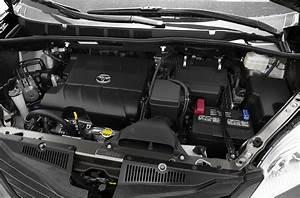 Toyota Sienna I