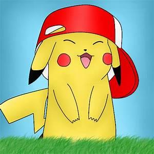 Pikachu Happy   www.imgkid.com - The Image Kid Has It!