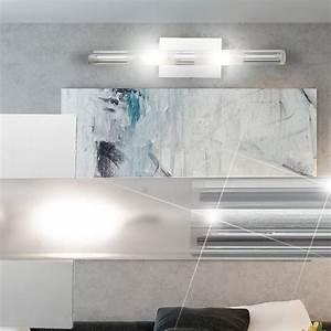 Led Beleuchtung Für Flur : led 6 watt wand strahler beleuchtung treppenhaus flur glas schalter leuchte esto 780035 kaufen ~ Sanjose-hotels-ca.com Haus und Dekorationen