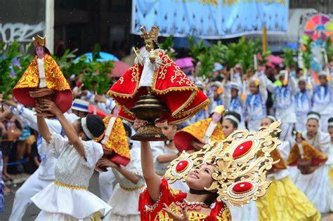 Cebu Sinulog Scandal 2019