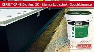 Spachtelmasse Für Aussen : ceresit cp 48 dichtelast xpress g nstige baustoffe online ~ Orissabook.com Haus und Dekorationen