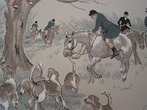 images  fox hunt wallpaper  pinterest bar