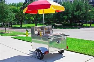 Hot Dog Stand : the ventura hot dog cart dreammaker hot dog carts ~ Yasmunasinghe.com Haus und Dekorationen