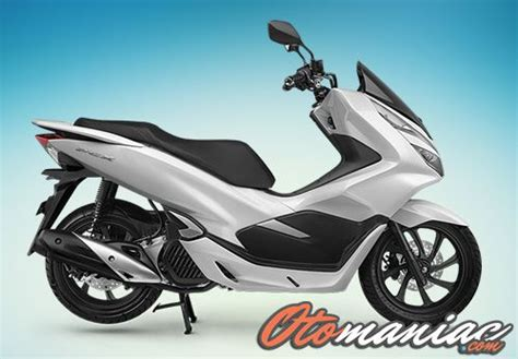 Harga All New Honda Pcx 150 2018, Spesifikasi Abs Dan Cbs