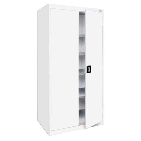 Sandusky Storage Cabinet 72 by Sandusky Elite Series 72 In H X 36 In W X 18 In D 5