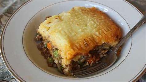 iers cuisine shepherd s pie allrecipes com