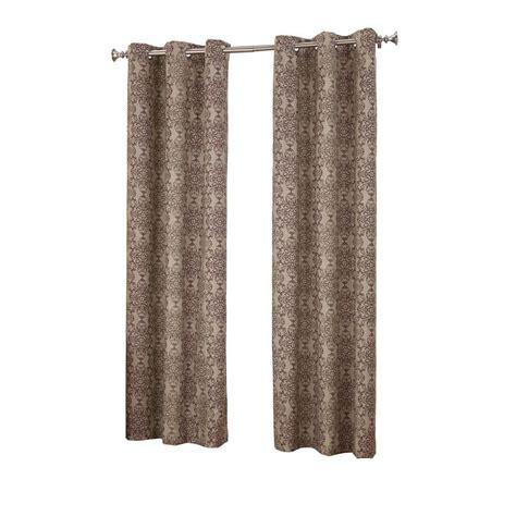 thermal curtain liner grommet sun zero wine tina thermal lined grommet curtain panel 40