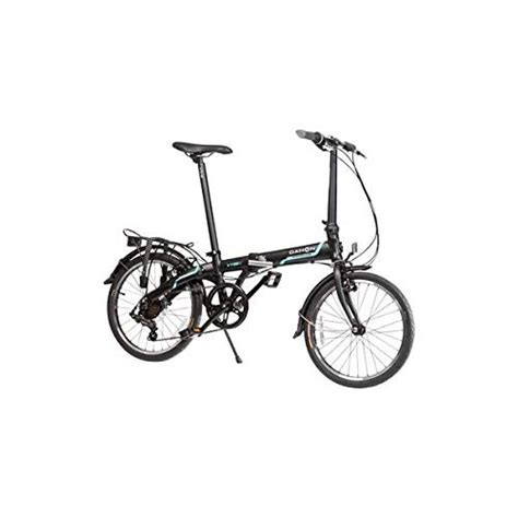 Fortunately, dahon started introducing the cheaper version of the vector family and called it dahon vigor. Dahon Folding Bikes Vybe D7 Tour Deltec, 20 In. Wheel Size ...