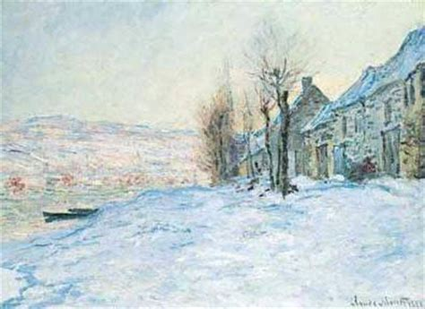 winter scene painting reproductions  sale canvas replicas