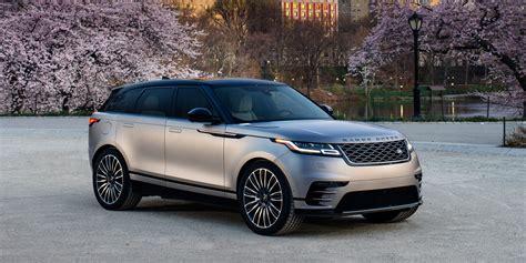 2018  Land Rover  Range Rover Velar  Vehicles On